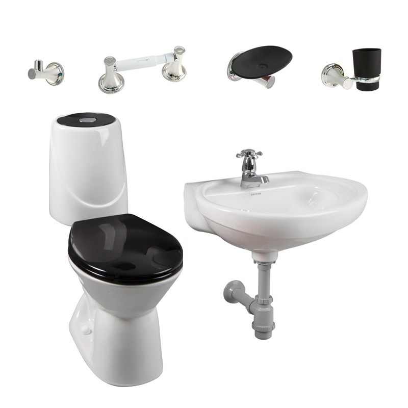 20210618134824-BANOS-Y-COCINAS-COMBOS-SANITARIOS-Combo-Happy-Home-negro-sin-pedestal-griferia-y-accesorios-Corona-1722202106181348242040.jpeg