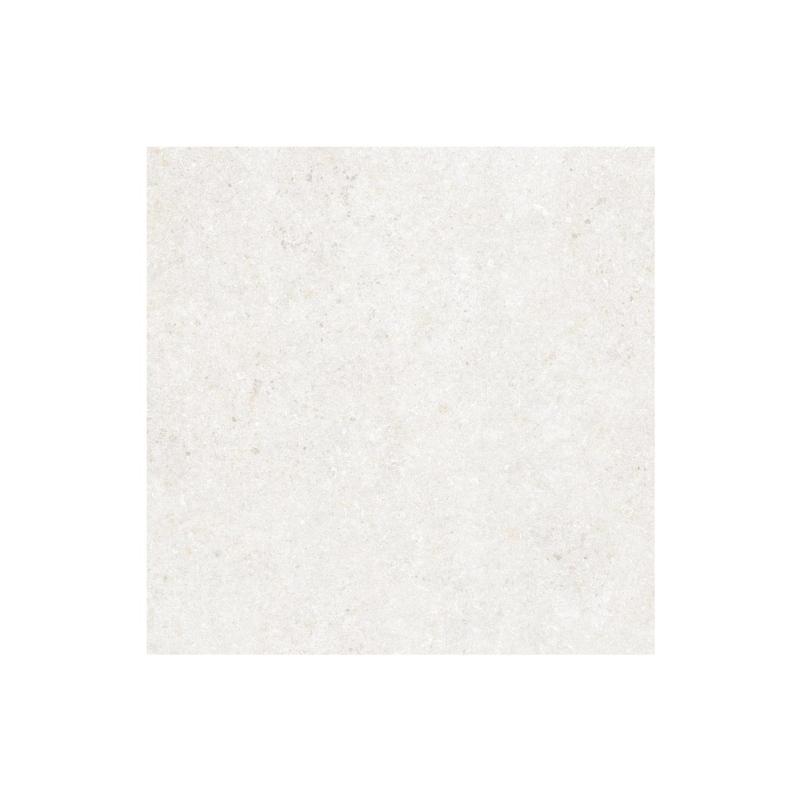Porcelanato Nebraska Blanco Caras Diferenciadas 56.6 x 56.6 1.60 Corona